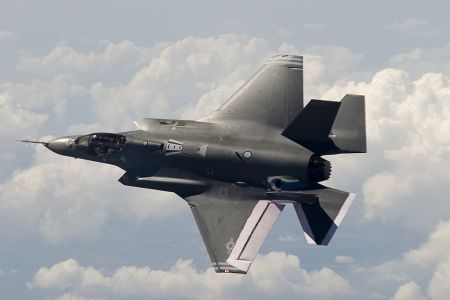 F 35 Stealth Fighter Jets US funds sale of F-35 stealth fighter jets to Israel
