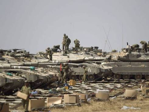 21-Israel-AP