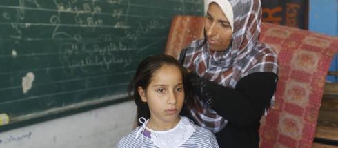 gaza-nesma-al-wadiya-school-shelter-iyad-al-baba-1