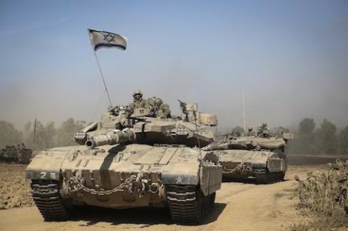 israeli-tank-gaza-invasion-510x340