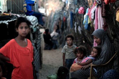 palestinian-children-in-gaza-al-zaitoun-neighbourhood