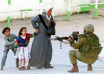 palestine-oppression
